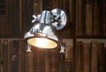 Riviera Maison lampen