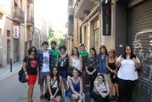 visita a Joya Barcelona 2014