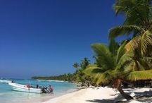 República Dominicana / Viagem Viaje Comigo à República Dominicana