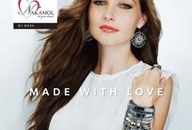 Arm Candy / Wear it on your wrist. Bracelets, cuffs and more jewelry styles from Merx Inc.