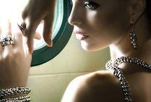 Glamour & Glitz Jewelry / Glamorous jewelry from Merx Inc.