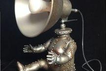 lighting ideas / by Hot Tub Time Machine