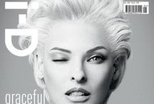 Design: Magazine Covers