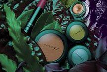Brands: M.A.C Cosmetics