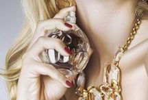 Halldin + Maule / #AnnaMaule #HalldinMuale #Hyperreal #OilPaintings #Art #Fashion