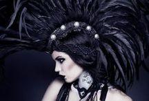Fashion: Avant Garde