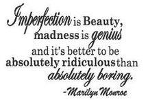 Lovely Wording / Inspirational, sometimes happy, sometimes sad, always a reminder