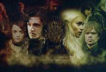 Game of Thrones: Cast & Crew ♥