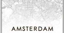Amsterdam / My home place