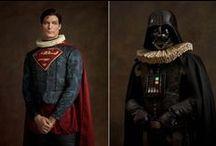 H E R O S / Star Wars /