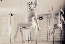 P O L E  dance / pole dance, acroyoga, inspirations