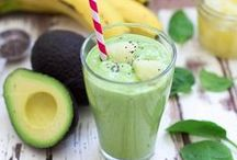 Juice and Smoothie