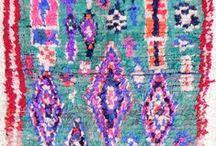 meravigliosi tappeti