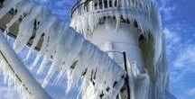 Winter's Magic Spell / Astonishing winter landscapes