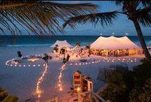 Barefoot Wedding Destinations / ✿ Foot Jewelry •  Barefoot Sandals • Anklets • Bracelets
