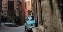 Italian Wonder Ways / Uma viagem com o projeto turístico Italian Wonder Ways