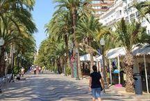 Alicante / Dicas de viagem em Alicante - Espanha