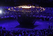 Jeux Olympiques 2012
