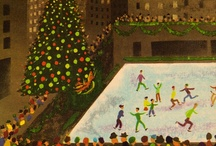 It's the Holiday Season. . . / by Brandy Baird