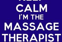 Massage Stuff