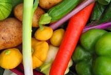 Gardening Fruits and Vegies / by Alisha Tuschewski