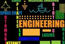 STEM and Engineering for Children / Creative STEM lessons and activities for the elementary school student / by Get Caught Engineering
