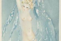 Aquarius / by mariah marchitto