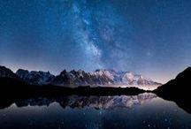 Astronomic' Inspirations