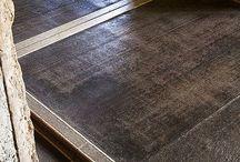 Flooring | Finishes