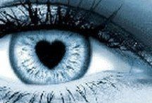 MY FAVOURITE QUOTES / If Eye Can See...... the Love Inside Of Me. / by bob abboud