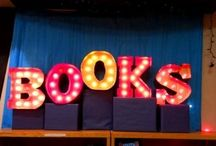 Books! Fandoms! Movies! / These are just some random books I've read and like that I thought you might like too. And sometimes the book's that I like movies. / by Lily Crockett