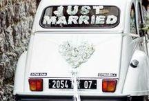 Tk ♥️ les mariages / Qu'est-ce qu'un mariage réussi ? Le jour des noces ou les jours qui suivent ?