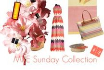 Sunday Collections