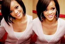 My lover - RiRi / Robyn Rihanna Fenty