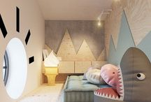 K i d / All about baby rooms, spaces and nurseries