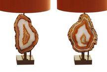 Table Lamps / Настольные лампы / Настольные лампы
