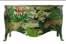 Tropical Exotic. Тропическая Экзотика