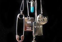 True Rocks / Jewellery with attitude, wear it with confidence!!