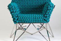 Chair / Кресла