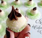 Sweet Inspiration - Receitas Doces / Doces inspirações para sua casa e suas festas!