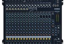 Mixers / Shop Mixers, Mixers prices, Yamaha mixing console, Behringer mixing console, studio mixer, Dj Mixer, mixer console, mixing console at musicaa.in