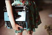 Scriere creativă / Postări interesante de pe bloguri semnate fie de mine, fie de alţii