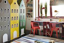 Design for Kids * Дизайнерская мебель для детей * Детские комнаты