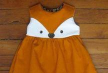 Gyerekruha / Clothes for kids