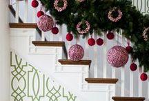 interior christmas decorations