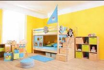 NOVINKY / NOVINKY v detskom nábytku DOMINO, ktorý je ešte hravejší a atraktívnejší, čo ocenia najmä vaše DETI.