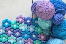 crochet patterns and tricks