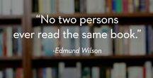 Always Good Quotes / Toutes ces citations que nous aimons et qui nous inspirent