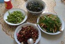 Chine 2015 / Voyage en Chine. Patrimoine et nourriture. chinese food, cuisine chinoise. Je mets en ligne les photos au jour le jour. Elles donneront lieu, une fois rentré, à un reportage sur mon blog. chickacuisine.canalblog.com