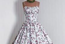 Öltözködés (dresses, other clothes, outfits)